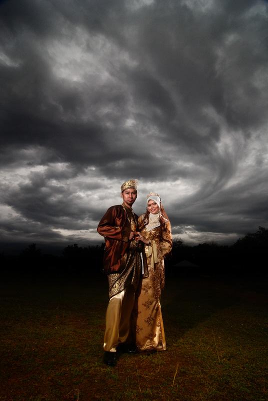 Kamarul & Maslina