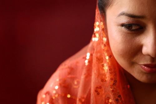 Pertunangan Nasrul dan Liyana
