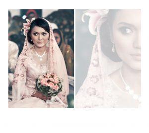 Fotografi Perkahwinan Zinal & Shaza Johor Bahru