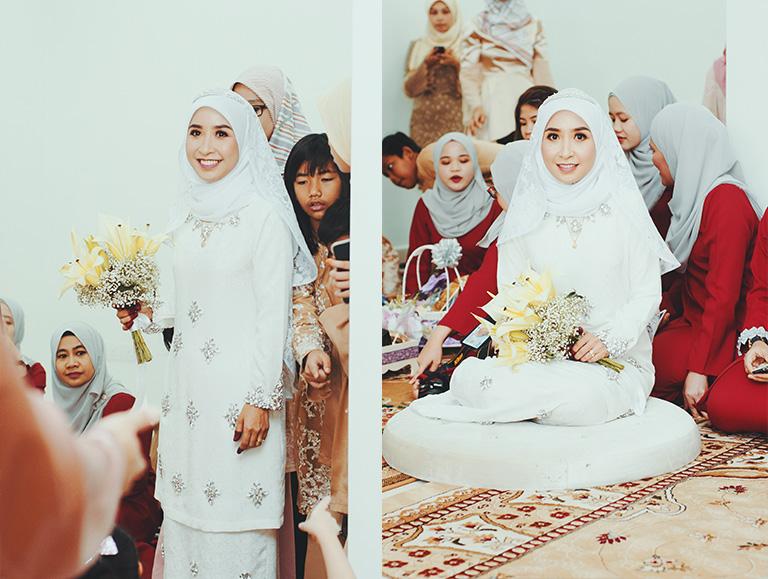 jurugambar perkahwinan seremban